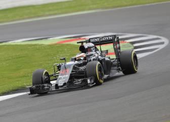 McLaren Honda trabaja para llevar mejoras a Hungría