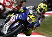 """Rossi: """"Me gusta Sachsenring, daré lo mejor de mí"""""""
