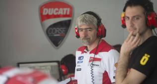 'Vendetta' de Ducati: veta a Honda en un test por las alas