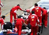 Ferrari, Hungría y el Mundial 2016: todo a una carta