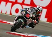 Zarco sube a MotoGP en 2017 con Yamaha Tech3