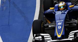En Sauber respiran aliviados tras encontrar la solución a su crisis