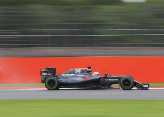 Alonso se queda sin vacaciones para estar encima de McLaren