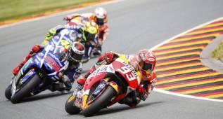 Cómo y dónde ver MotoGP, GP de Alemania 2016: Horarios y TV