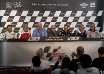 Cecchinello se asegura la 24ª MotoGP; no estará hasta 2018