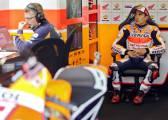 """Márquez: """"Rossi está mucho más cerca de lo que parece"""""""