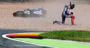 Las mejores imágenes de la clasificación del GP de Alemania