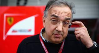 El jefe Marchionne en Maranello para atajar la crisis de Ferrari