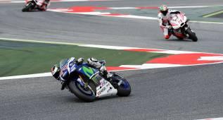 Montmeló se encamina hacia un diseño mixto de F1 y MotoGP