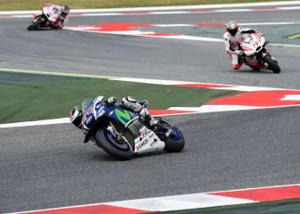 Montmeló se dirige hacia un diseño mixto de F1 y MotoGP