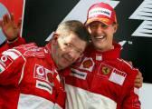 Ferrari tiene plan para volver a ser campeón: Ross Brawn