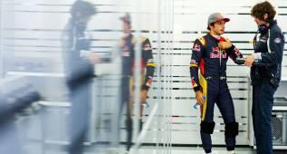 """Sainz: """" Espero que nuestro coche sea fuerte en Hungría"""""""