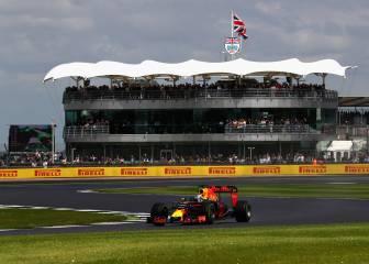Red Bull es la gran amenaza para Mercedes en Hungría