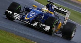 Sauber se salva gracias a un grupo de inversores