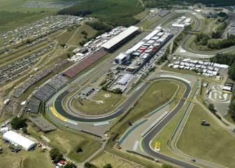 Hungaroring: 10 curiosidades sobre el GP de Hungría de F1