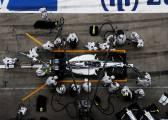 Williams: nuevo suelo en el FW38 para mejorar en Hungría