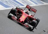 Vettel podría irse a Mercedes en 2018 si Ferrari no avanza