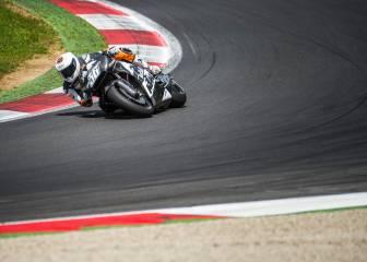 KTM debutará en MotoGP en el cierre del Mundial en Valencia