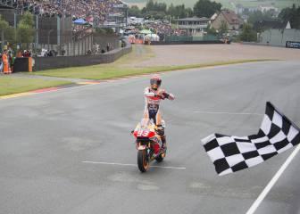 Muchas casas de apuestas dan ya campeón a Marc Márquez