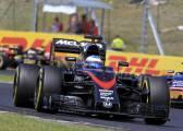 Alonso y Sainz: ante el sueño del podio en Hungaroring