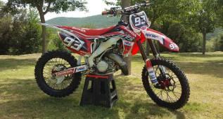Márquez: vacaciones con los deberes hechos y moto nueva