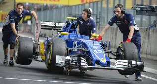 La FIA y los equipos: acuerdo para reducir costes en 2018