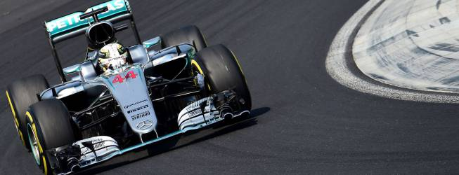 Victoria de Hamilton en Hungría, con Alonso 7º y Sainz 8º