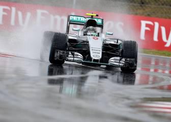GP de Hungría 2016 F1 en directo: circuito de Hungaroring