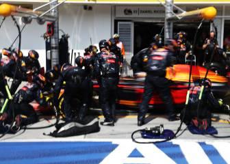 Red Bull confía tener un motor igual que el Mercedes en 2017