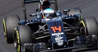 """Jo Ramirez: """"McLaren debería luchar ya por el podio"""""""