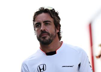La Fórmula 1 de 2017, la gran esperanza de Fernando Alonso