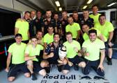 Renault ya está a solo 47 caballos del motor Mercedes