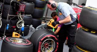 Pirelli: preocupan los cambios de temperatura en Hockenheim