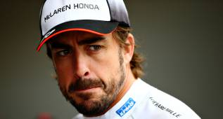 """Fernando Alonso: """"Tenemos que trabajar sin prometer mucho"""""""