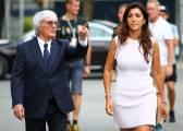 Secuestran en Brasil a la suegra de Bernie Ecclestone