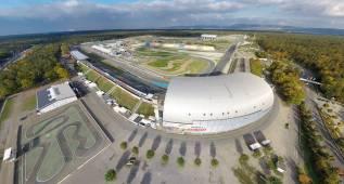 La alerta terrorista redobla la seguridad del GP de Alemania