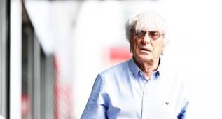 """A Ecclestone le dan igual los pilotos: """"No son los dueños"""""""