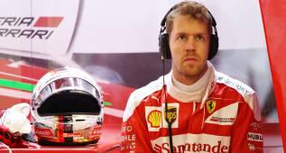 """Vettel: """"El éxito de Ferrari llegará, pero requiere tiempo"""""""