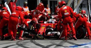 Ferrari: 12 salidas desde que tomó las riendas Marchionne