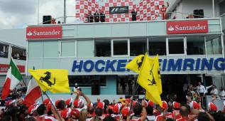 Hockenheim: 10 curiosidades sobre el GP de Alemania de F1
