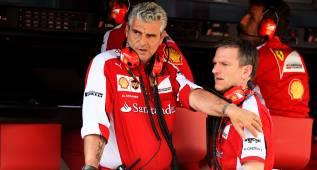Ferrari: Allison se fue por las irreales metas de Marchionne