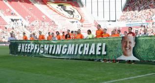 El corazón de la F1 sigue con Schumacher en Alemania
