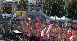 Monza y Ecclestone: acuerdo por 4 años y 88 millones euros