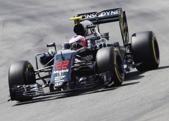 Clasificación GP de Alemania 2016 en Hockenheim en directo