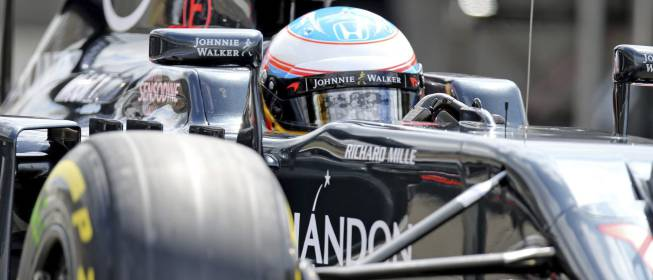 Alonso prefiere a Rosberg antes que… Vettel