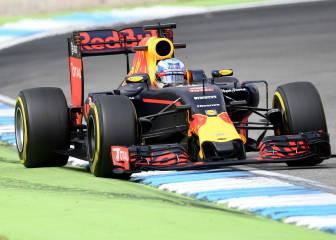 Mercedes, Red Bull y Ferrari lucharán por la pole: Alonso, 9º
