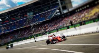 La FIA da otra vuelta a las reglas vigentes en la F1