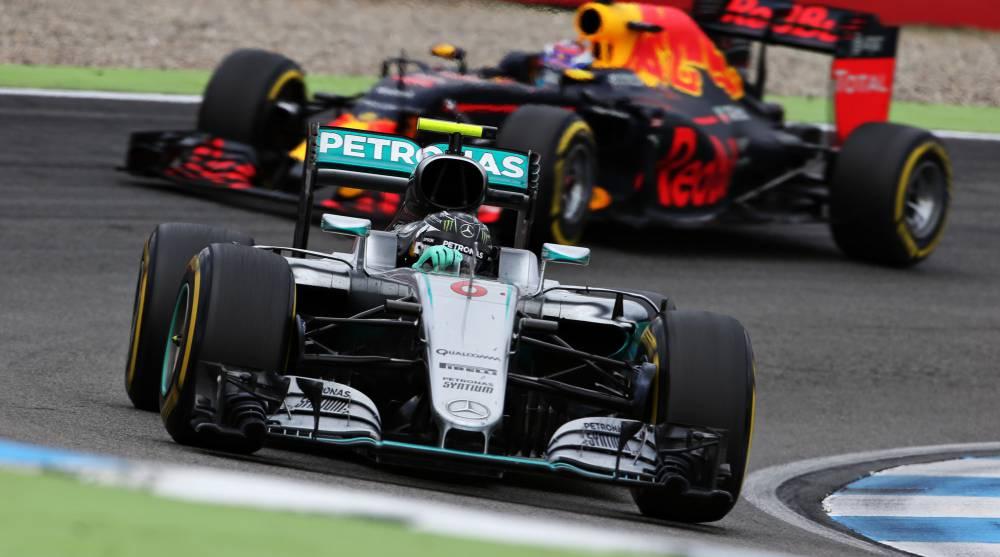 Mercedes critica el barómetro de la FIA a la hora de sancionar