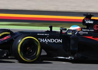 El objetivo de Honda: medio segundo para llegar a Ferrari