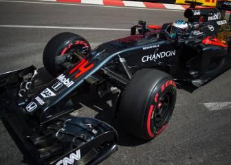 Honda no renuncia al 2016 para progresar con McLaren